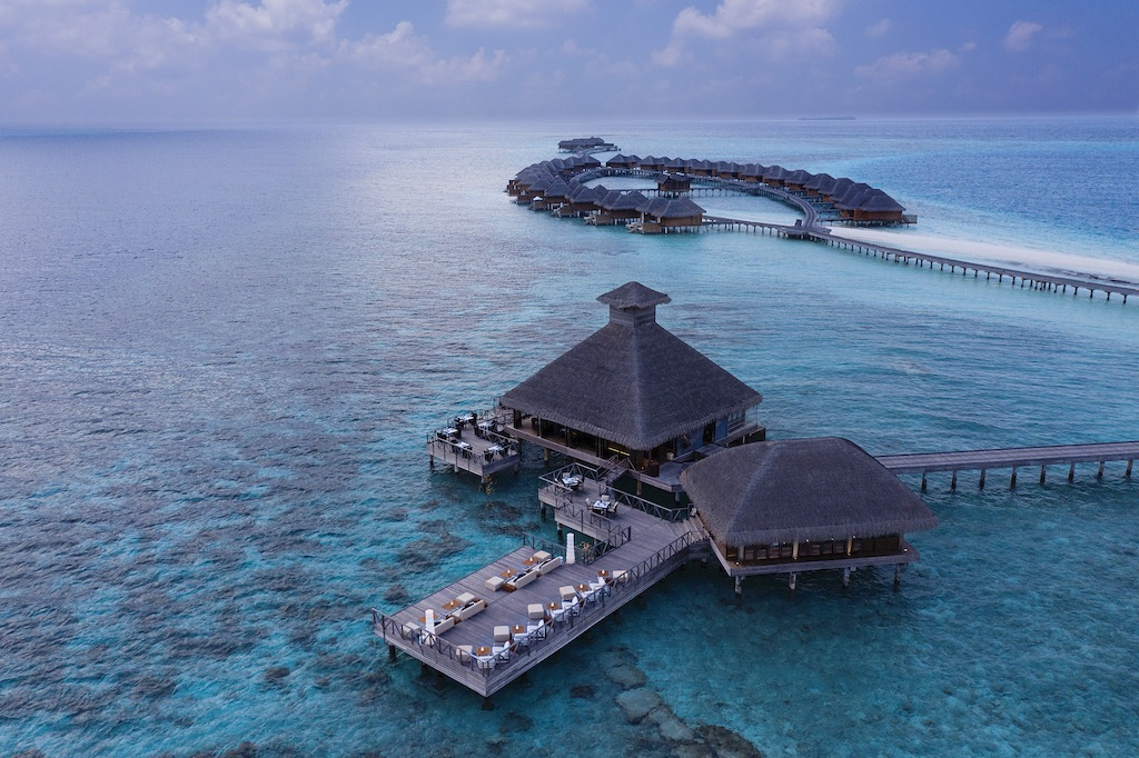 maldives restaurant