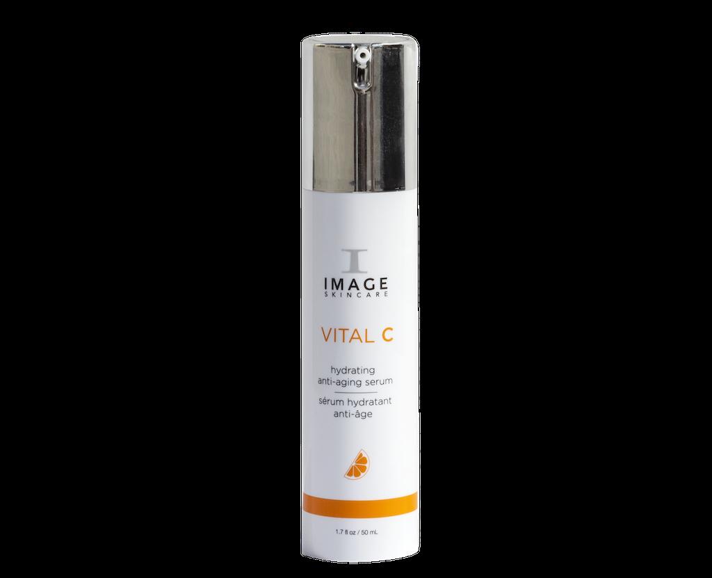 Image Skincare VITAL C hydrating anti-ageing serum