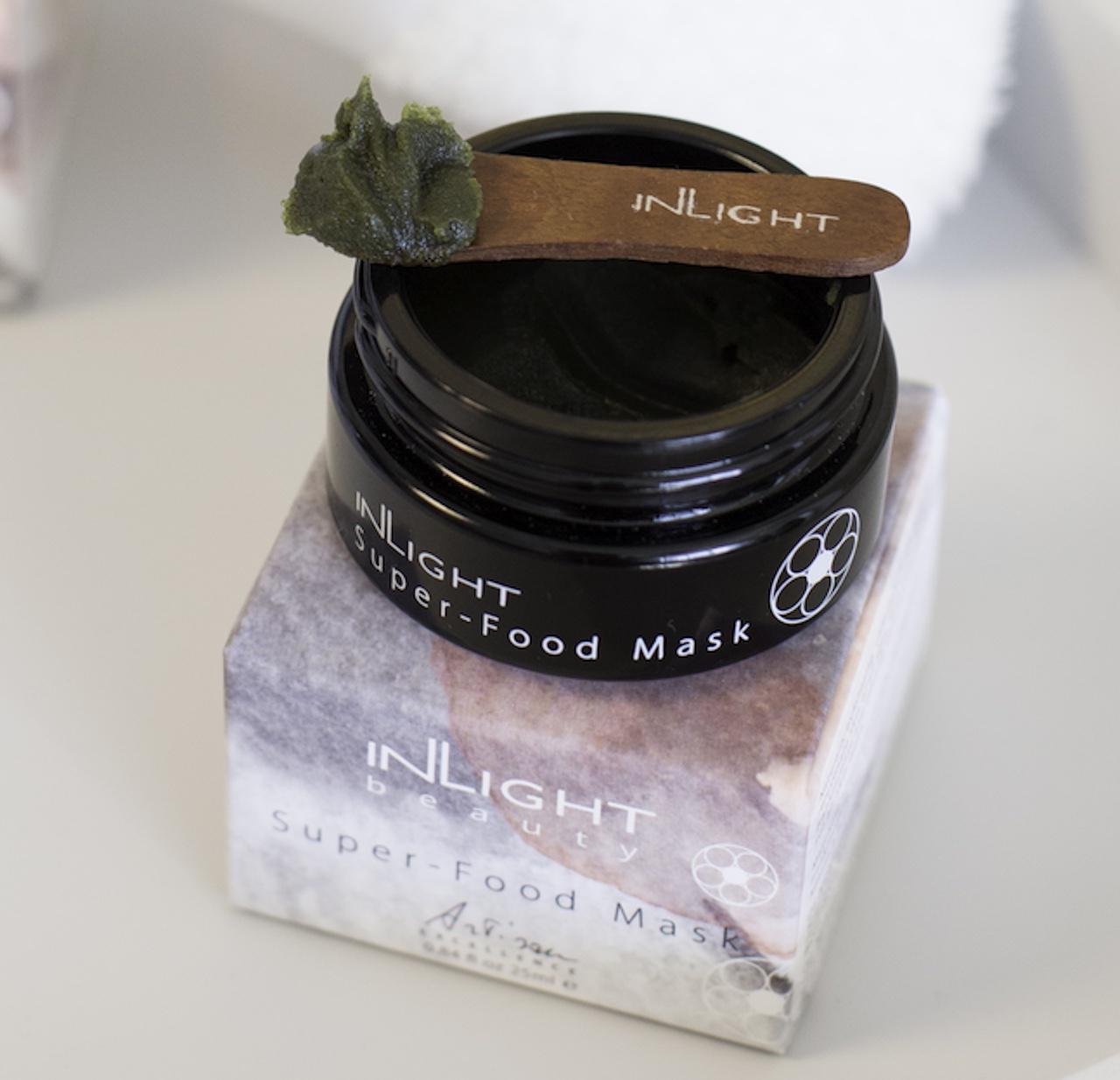 iNLight Beauty – Super-Food Mask