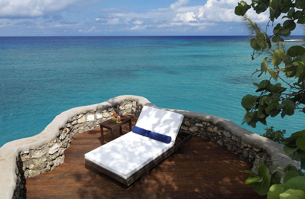 Jamaica Inn beach