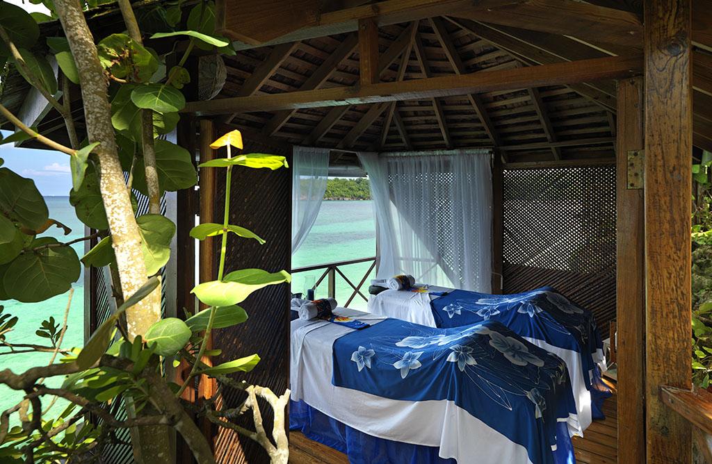 Jamaica Inn Ocean Spa