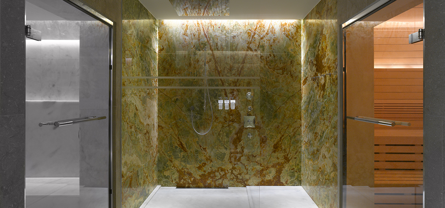 Bulgari_Spa_-_Steam_Sauna