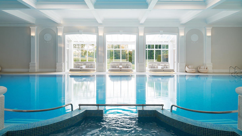 Champneys-henlow-pool