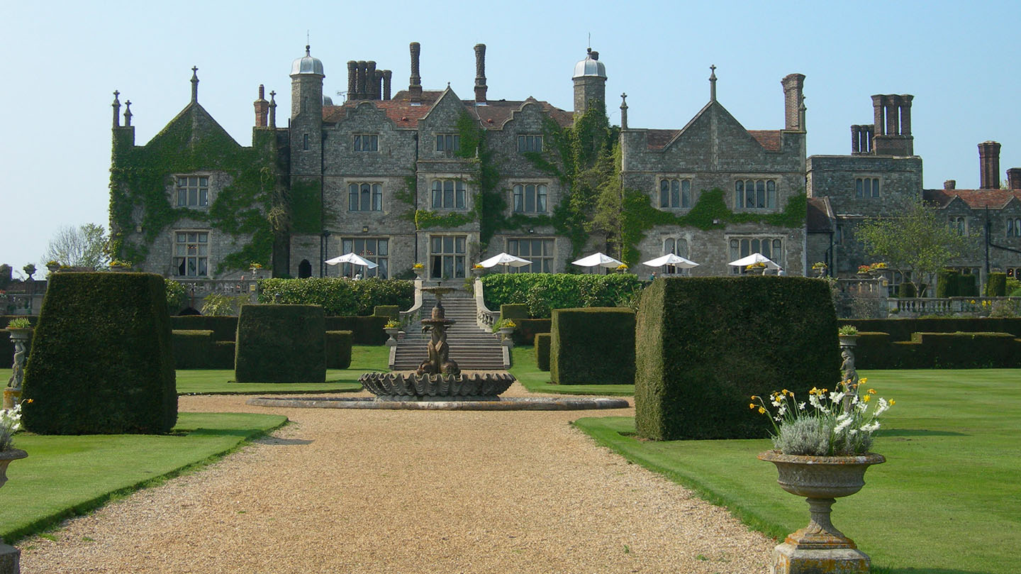 eastwell-manor-house