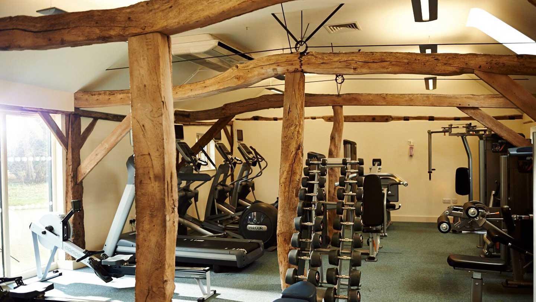 gym-empty