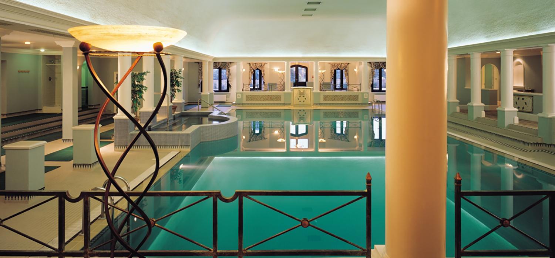 Hanbury-Pool