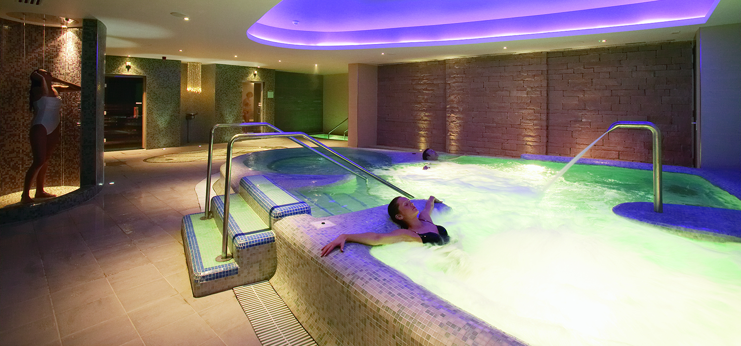Kohler Waters Spa at the Old Course Hotel