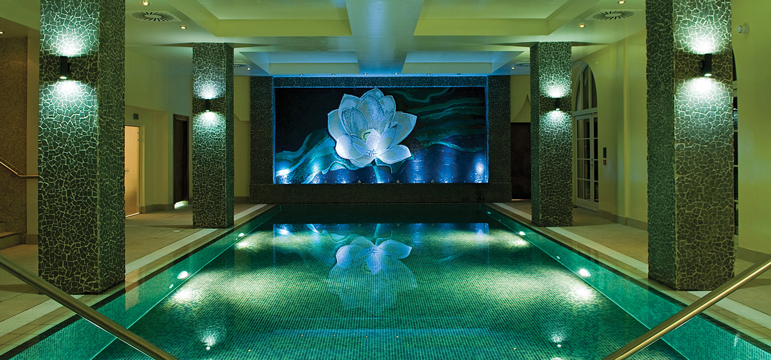 Thai Spa at Lough Erne Resort