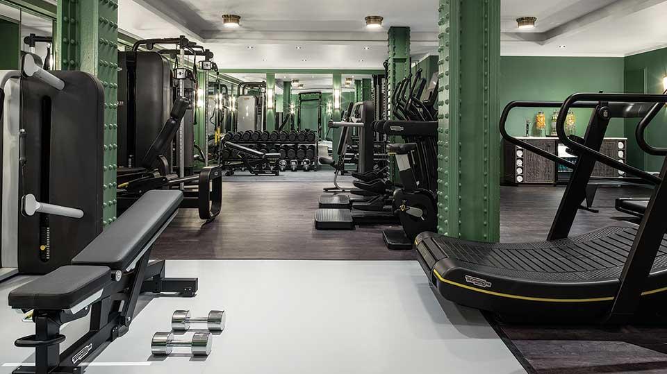 Health-Club---Gym