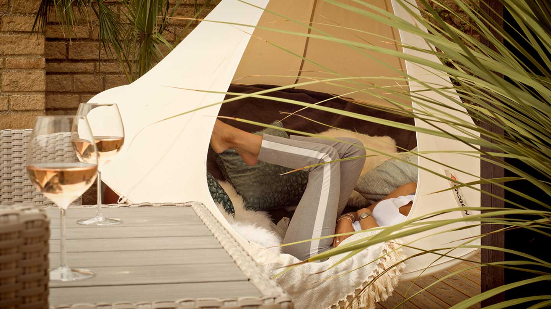lygon-relax-pod