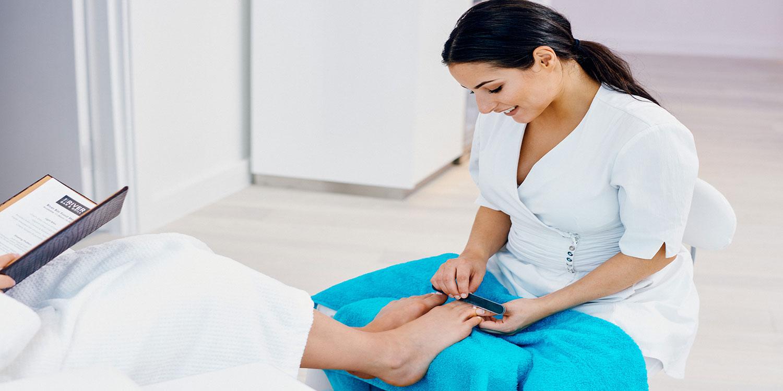 QMS-skin-spa-pedicure