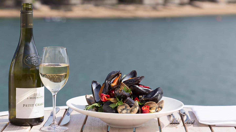 Salcombe-Harbour-Hotel_-food