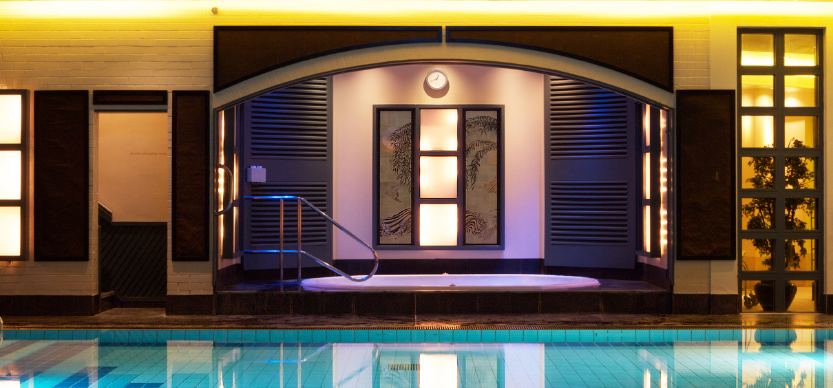 SenSpa at Careys Manor, New Forest