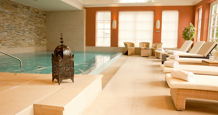 The Spa at Cotswold House Hotel