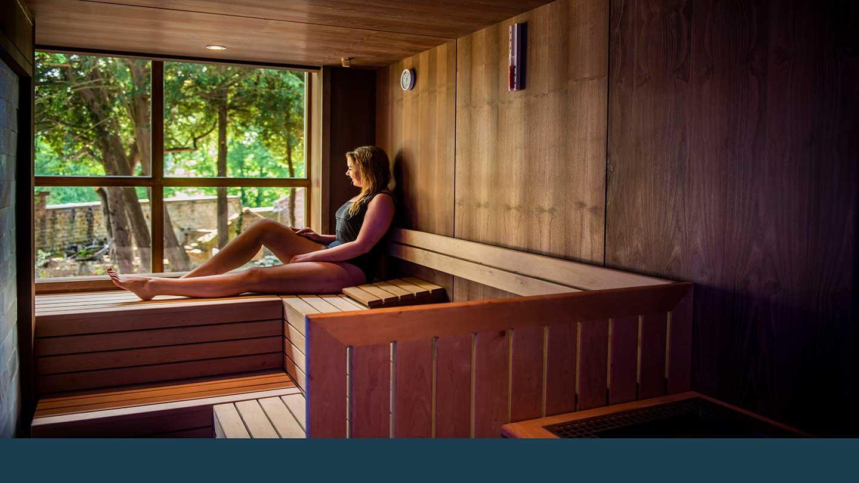 sauna-test