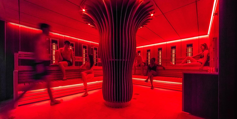 infra-red-sauna