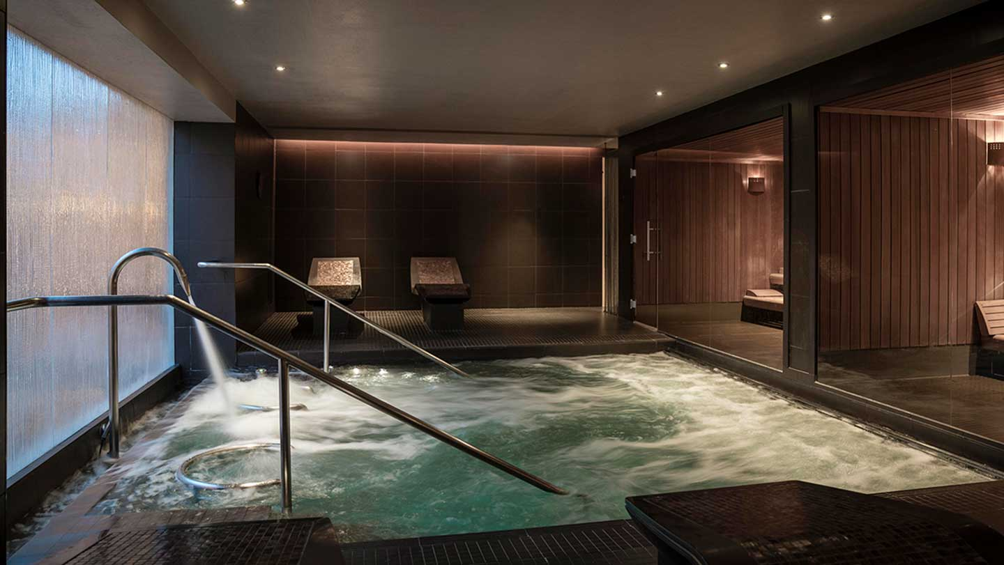 The Spa at Gleneagles