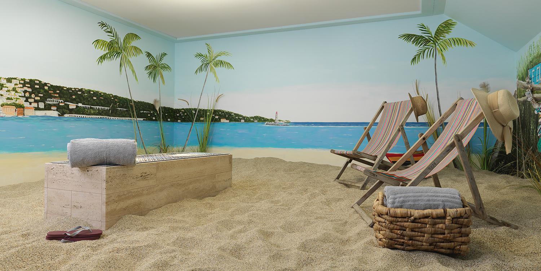 Sabbia Med Room