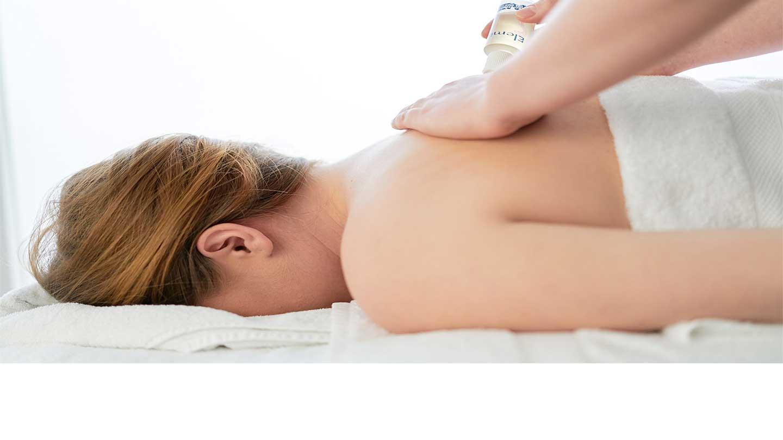Wb-massage