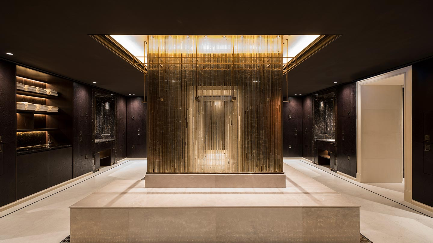 Lanesborough-Club-Spa-Room-Mens-Chnaging