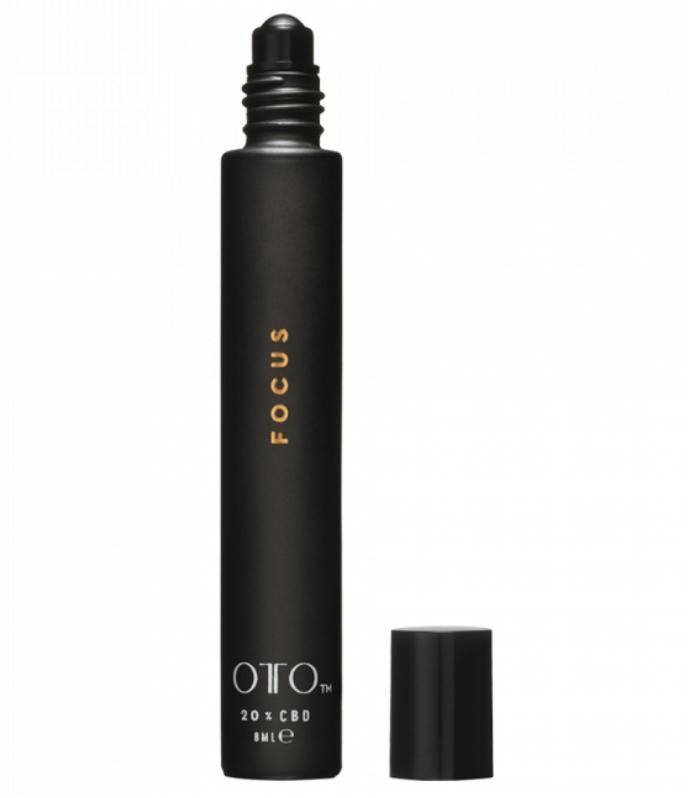 OTO CBD focus oil