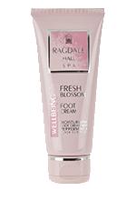 Fresh Blossom Heel Cream