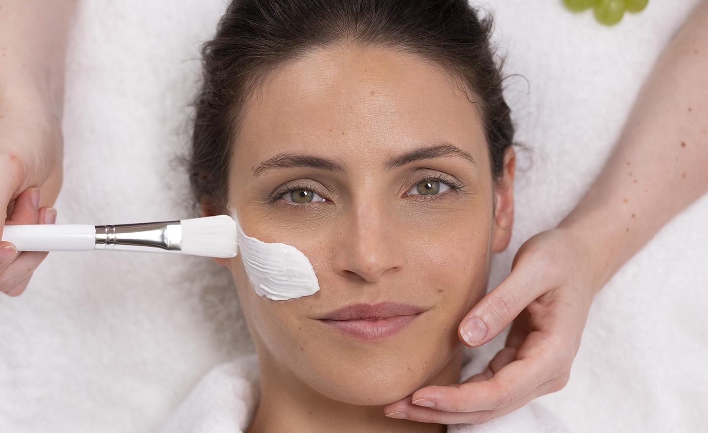 Resveratrol-Facial