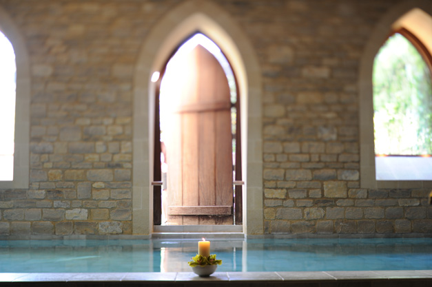 The Spa and Bath House