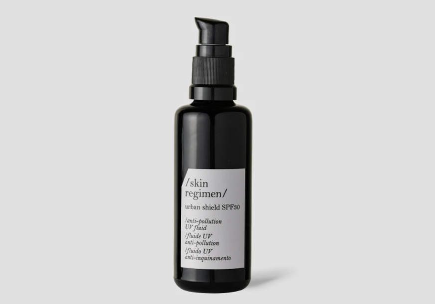 Skin Regimen Urban Defence Cream