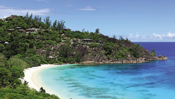 The Four Seasons Seychelles