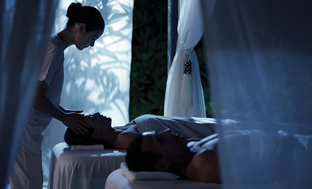 Four Seaons Kuda Huraa Treatments