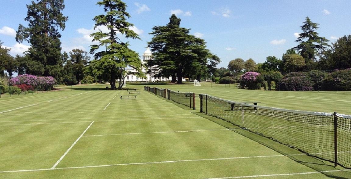 Stoke Park, Tennis