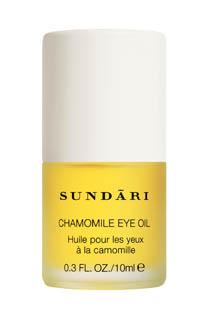 Chamomile Eye Oil from Sundari