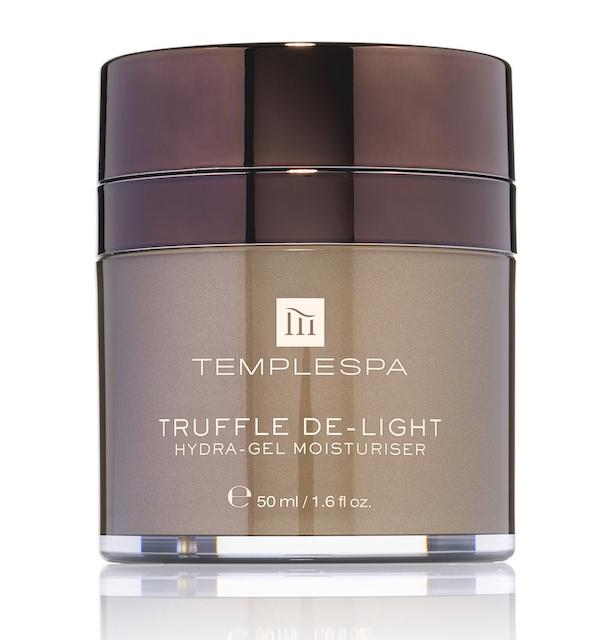 Temple Spa - Truffle De-Light Hydra-Gel Moisturiser