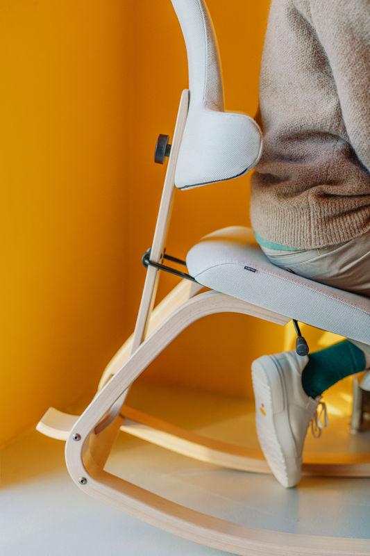 Thatsit kneeling chair