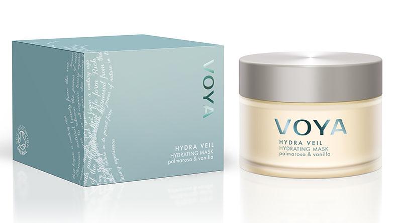 Voya Hydra Veil Hydrating Mask