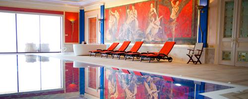 Antara Destination Spa Paphos