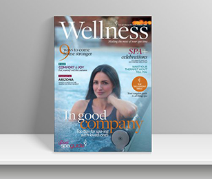 Wellness Magazine Autumn 2016