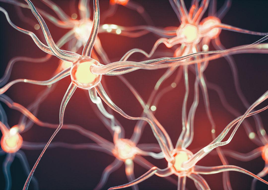 Neuro transmitters