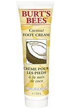 Coconut Foot Cream Burt Bees