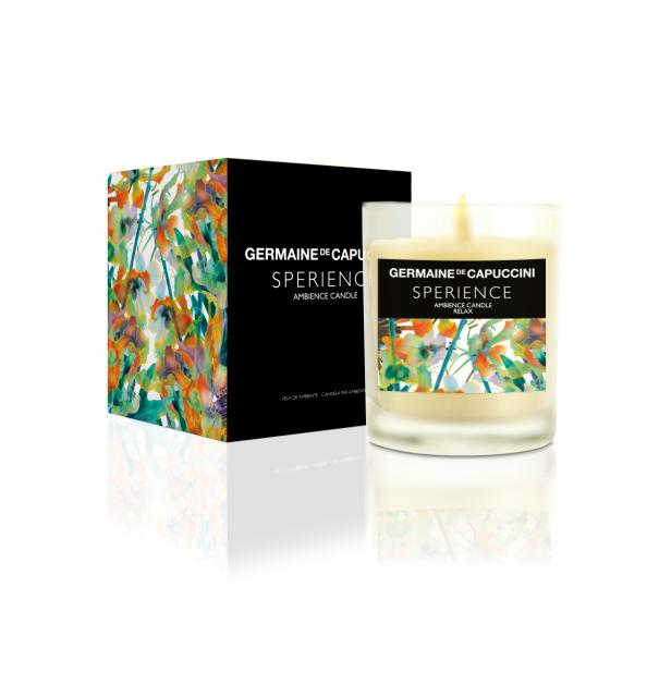 germaine candle