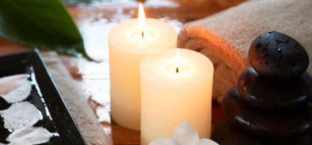 candlemassage