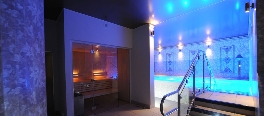 Corick Country House & Spa, Clogher