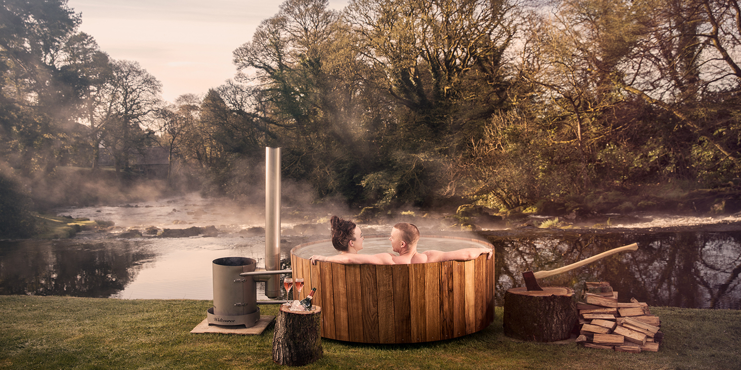 Galgorm Hot Tub