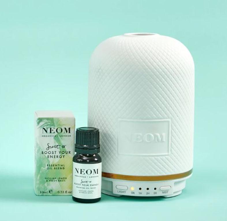 neom oil diffuser