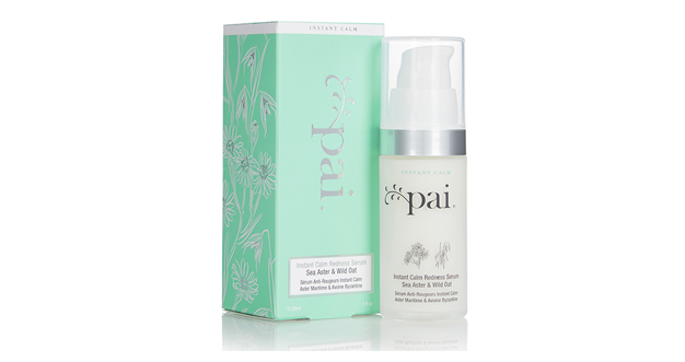 Pai Sea Aster and Wild Oat Serum