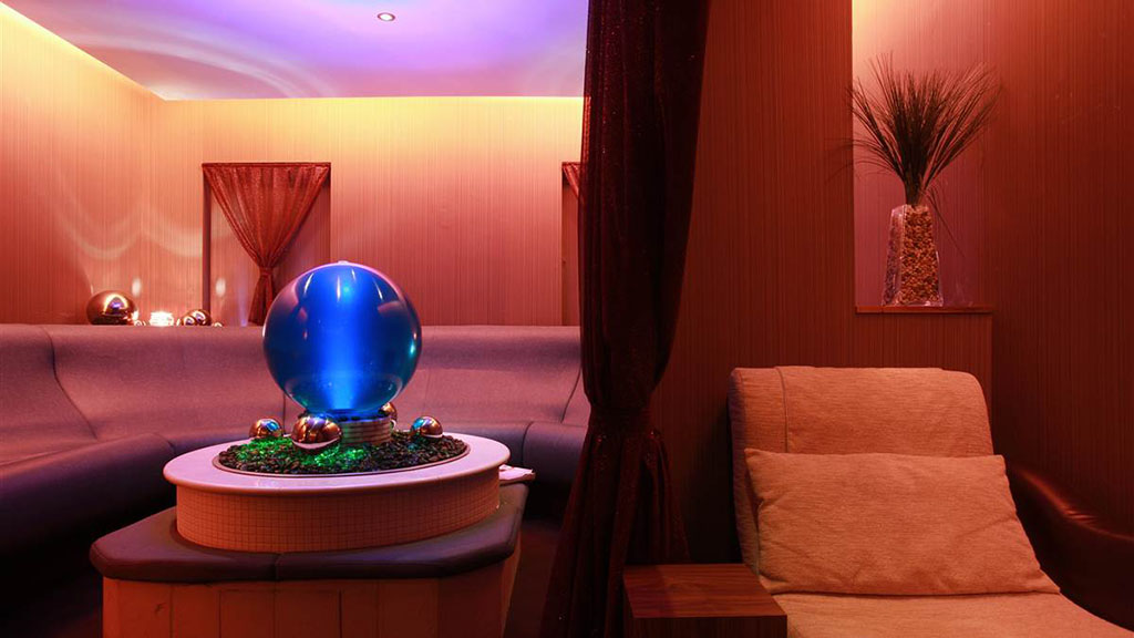 The Spa at Roe Park, Limavady