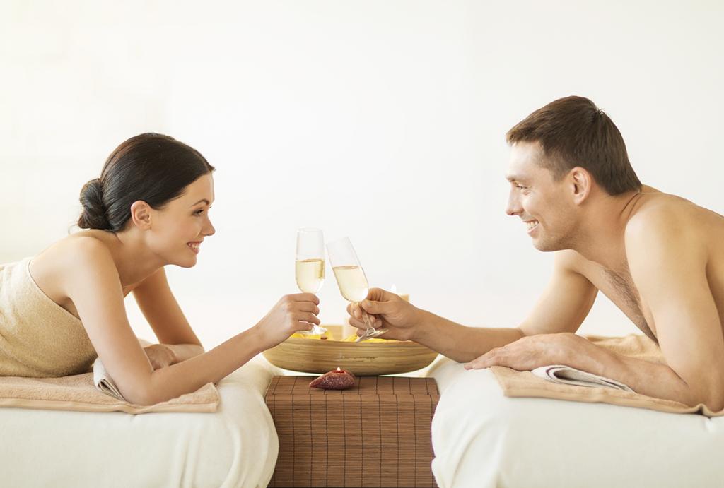 spa-romance