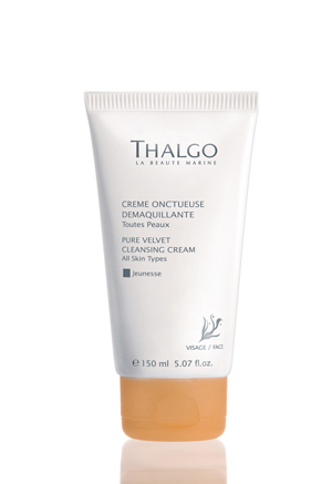 Thalgo Pure Velvet Cleansing Cream