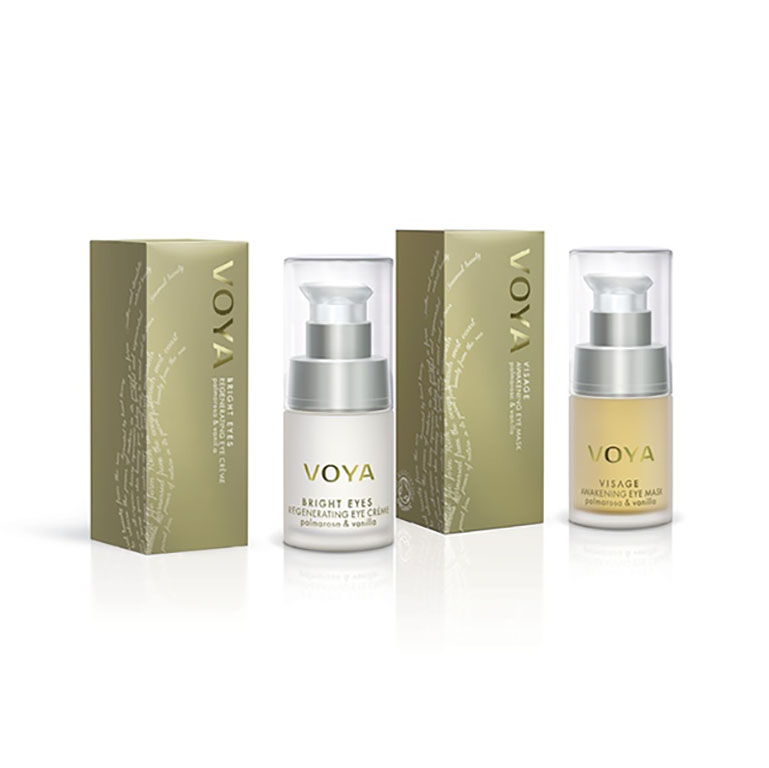 voya eye treatment
